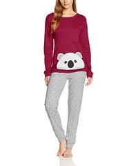 Melissa Brown Damen Sportswear-Set Af.Koala.Pyk.Mz
