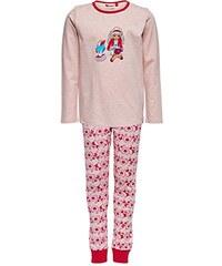 Lego Wear Mädchen Zweiteiliger Friends Nevada 713-Schlafanzug