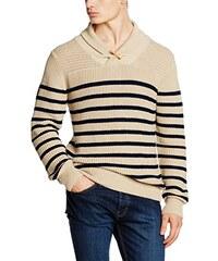 SPAGNOLO Herren Pullover Jersey Punto 0426