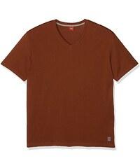 s.Oliver Big Size Herren T-Shirts 15.610.32.3682