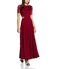 John Zack Damen Kleid 7546