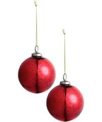 H&M Balení: 2 vánoční koule
