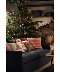 H&M Balení: 2 vánoční ozdoby
