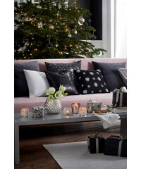 H&M Látkový vánoční ubrousek