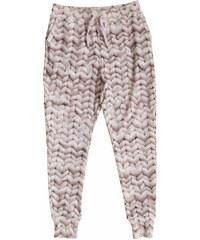 Dámské růžové kalhoty Snurk Twirre, vel. S