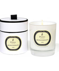 Parks candles Svíčka Aromatherapy, 45 hodin hoření, vůně vanilky