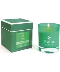 Parks candles Svíčka Moods Green, 50 hodin hoření