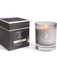 Parks candles Svíčka Moods Black, 50 hodin hoření
