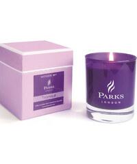 Parks candles Svíčka Moods Purple, 50 hodin hoření