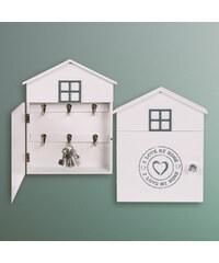 Lesara Schlüsselkasten im Hausdesign