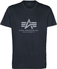 Alpha Industries Basic T-Shirt rep blue