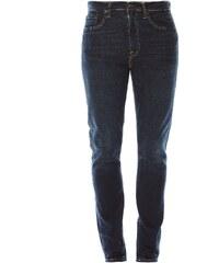 Levi's 522 - Jeans mit Slimcut - jeansblau
