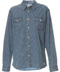 Pepe Jeans London DEACON - Hemd - jeansblau