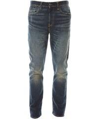 Levi's 522 - Jeans mit Slimcut - blau