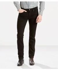 Levi's 511 - Jeans mit Slimcut - schwarz