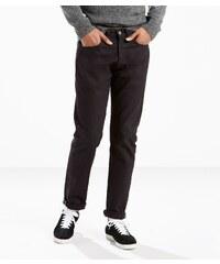 Levi's 501 - Jeans mit geradem Schnitt - schwarz