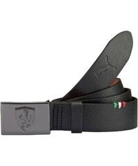 Puma Ferrari - Ceinture en cuir - noir