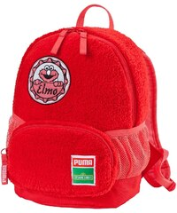 Puma Sesame Street - Sac à dos - rouge