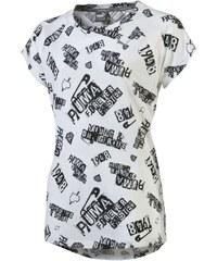 Puma T-Shirt - weiß
