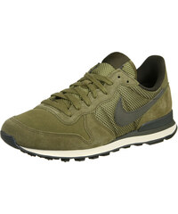 Nike Internationalist Prm Schuhe olive flak/gold
