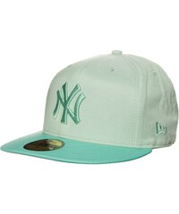 New Era 59FIFTY MLB Oxford Lights NYY Cap