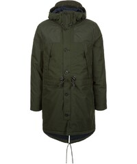 The North Face Mountain Parka Funktionsmantel Herren