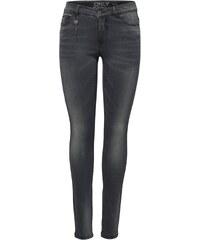 ONLY Skinny Fit Jeans Carmen reg sk