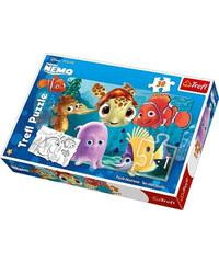 Maxi Puzzle Hledá se Nemo Oboustranné 30 dílků