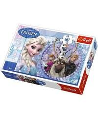 Puzzle Ledové Království 60 dílků