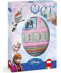 Disney Razítka Frozen, box 4 ks