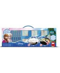 Disney Razítka Frozen, glass artkit