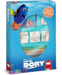 Disney Razítka Hledá se Dory, box 4 ks