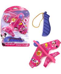 "Disney Letadlo ""Minnie"" na gumu"