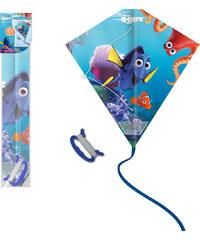 """Disney Drak plastový """"Hledá se Dory"""" 58,5 x 56 cm"""