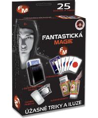 Studo Games Sada kouzel - Fantastická magie (triky a iluze)
