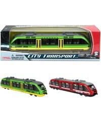 REALTOY Vlak - Zelený