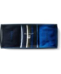 GANT Boîte Cadeau De Chaussettes Pour Les Fêtes -