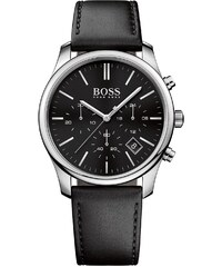 Boss Time One Herrenuhr Chronograph 1513430