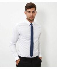 New Look Blaue Krawatte