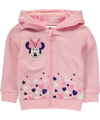 DisneyBaby Mikina holka Disney Minnie