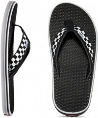 Vans La Costa (Checkerboard) white/black