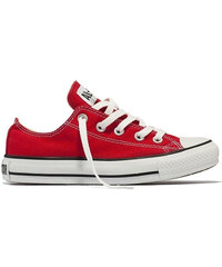 Converse Chuck Taylor All Star Ox Red (M9696)