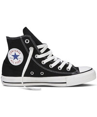 Converse Chuck Taylor All Star Hi Black (M9160)