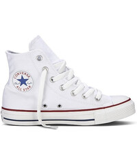 Converse Chuck Taylor All Star Hi Optical White (M7650)