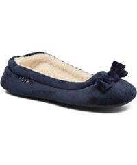 Esprit - Eleis Ballerina - Hausschuhe für Damen / blau