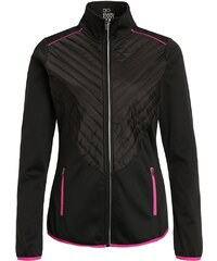 Even&Odd active Veste de running black