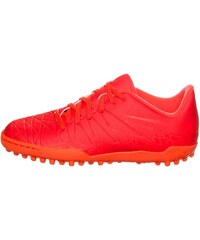 Nike Performance HYPERVENOM PHELON II TF Chaussures de foot multicrampons bright crimson/hyper orange