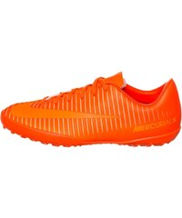 Nike Performance MERCURIAL X VAPOR XI TF Chaussures de foot multicrampons total orange/bright citrus/hyper crimson