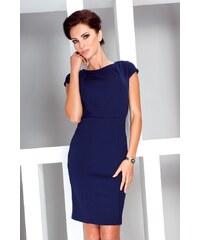 SAF Dámské šaty Ikona modré