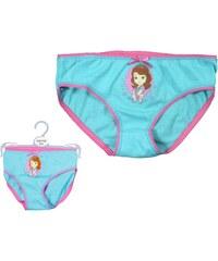 E plus M Dívčí kalhotky Sofie - modré